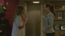 Sonya Mitchell, Jade Mitchell in Neighbours Episode 6229
