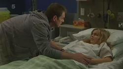 Michael Williams, Natasha Williams in Neighbours Episode 6230