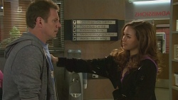 Michael Williams, Jade Mitchell in Neighbours Episode 6230