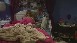 Natasha Williams, Michael Williams in Neighbours Episode 6230