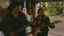 Noah Parkin, Sophie Ramsay in Neighbours Episode 6230