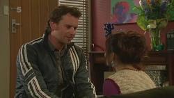 Lucas Fitzgerald, Michelle Tran in Neighbours Episode 6230