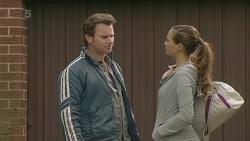 Lucas Fitzgerald, Jade Mitchell in Neighbours Episode 6230