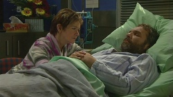 Susan Kennedy, Jim Dolan in Neighbours Episode 6231