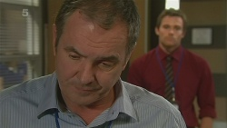 Karl Kennedy, Rhys Lawson in Neighbours Episode 6231