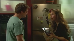 Kyle Canning, Jade Mitchell in Neighbours Episode 6231