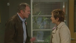 Karl Kennedy, Susan Kennedy in Neighbours Episode 6231