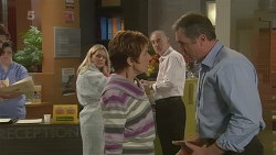 Susan Kennedy, Karl Kennedy in Neighbours Episode 6231
