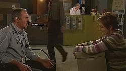 Karl Kennedy, Susan Kennedy in Neighbours Episode 6232