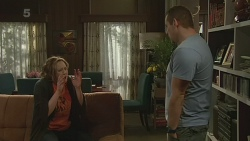 Sonya Mitchell, Toadie Rebecchi in Neighbours Episode 6232
