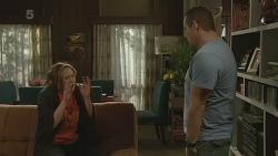 Sonya Mitchell, Toadie Rebecchi in Neighbours Episode 6232