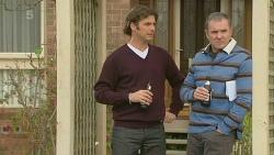 Malcolm Kennedy, Karl Kennedy in Neighbours Episode 6233