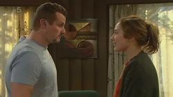 Toadie Rebecchi, Sonya Mitchell in Neighbours Episode 6233