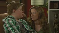 Callum Jones, Sonya Mitchell in Neighbours Episode 6233