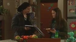 Noah Parkin, Sophie Ramsay in Neighbours Episode 6233