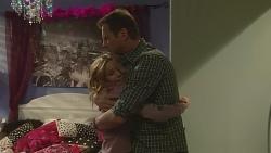 Natasha Williams, Michael Williams in Neighbours Episode 6234