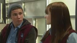 Noah Parkin, Summer Hoyland in Neighbours Episode 6234
