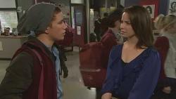 Noah Parkin, Kate Ramsay in Neighbours Episode 6234