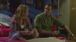 Natasha Williams, Michael Williams in Neighbours Episode 6235