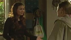 Jade Mitchell, Sonya Mitchell in Neighbours Episode 6236