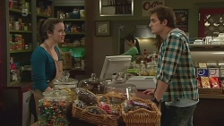 Kate Ramsay, Kyle Canning in Neighbours Episode 6237