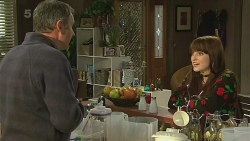 Karl Kennedy, Summer Hoyland in Neighbours Episode 6237