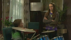 Callum Jones, Sophie Ramsay in Neighbours Episode 6238