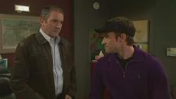 Karl Kennedy, Rhys Lawson in Neighbours Episode 6239