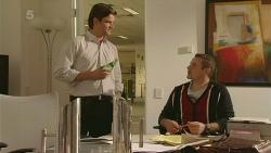 Peter Noonan, Toadie Rebecchi in Neighbours Episode 6239