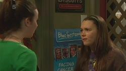 Kate Ramsay, Sophie Ramsay in Neighbours Episode 6239