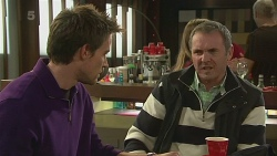 Rhys Lawson, Karl Kennedy in Neighbours Episode 6239