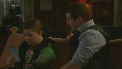Callum Jones, Toadie Rebecchi in Neighbours Episode 6239