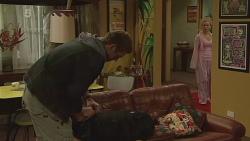 Michael Williams, Natasha Williams in Neighbours Episode 6240