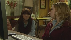 Summer Hoyland, Natasha Williams in Neighbours Episode 6241