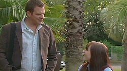 Michael Williams, Summer Hoyland in Neighbours Episode 6241