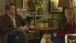 Michael Williams, Natasha Williams in Neighbours Episode 6241