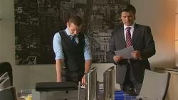 Toadie Rebecchi, Peter Noonan in Neighbours Episode 6242