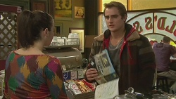 Kate Ramsay, Kyle Canning in Neighbours Episode 6242