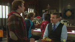 Kyle Canning, Toadie Rebecchi in Neighbours Episode 6242