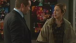 Toadie Rebecchi, Sonya Mitchell in Neighbours Episode 6242
