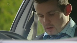 Toadie Rebecchi in Neighbours Episode 6243