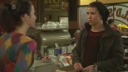 Kate Ramsay, Noah Parkin in Neighbours Episode 6243