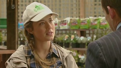 Sonya Mitchell, Toadie Rebecchi in Neighbours Episode 6243