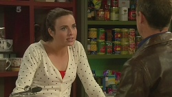 Kate Ramsay, Paul Robinson in Neighbours Episode 6244