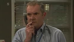 Karl Kennedy in Neighbours Episode 6244