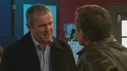 Karl Kennedy, Paul Robinson in Neighbours Episode 6244