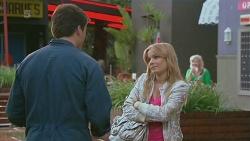 Chris Pappas, Natasha Williams in Neighbours Episode 6245