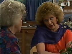Helen Daniels, Madge Ramsay in Neighbours Episode 0619