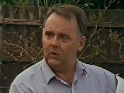 Harold Bishop in Neighbours Episode 0619