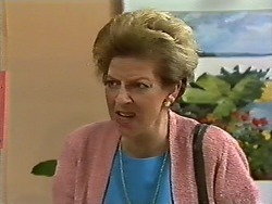 Eileen Clarke in Neighbours Episode 0620